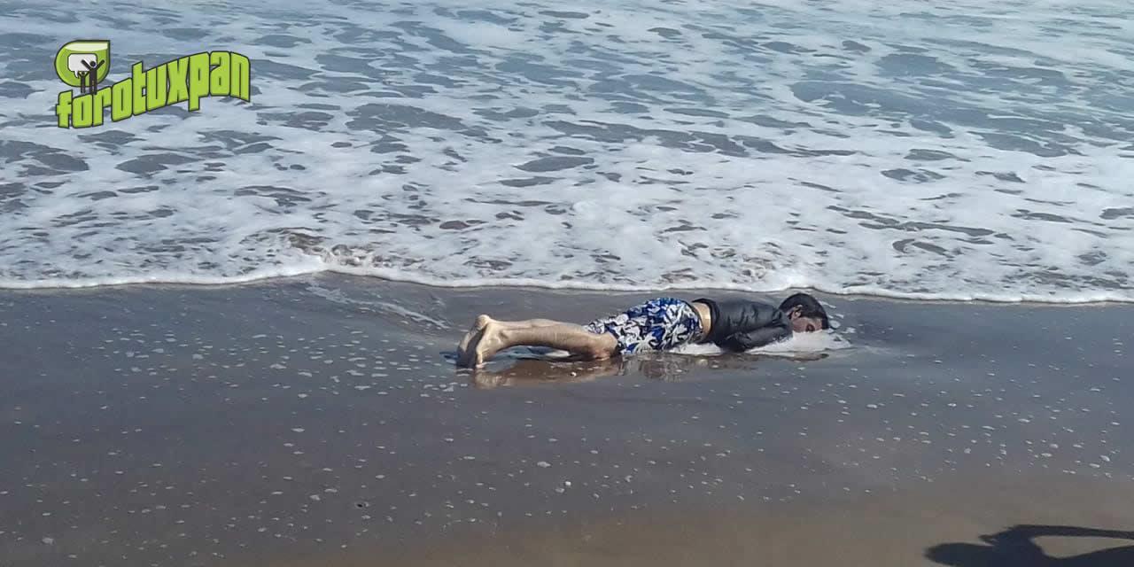 Se ahogan dos el fin de semana