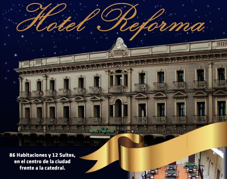 Aumenta la ocupación Hotelera: Marco Jiménez