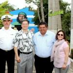 Gobierno Municipal proyecta Museo Naval Tuxpan