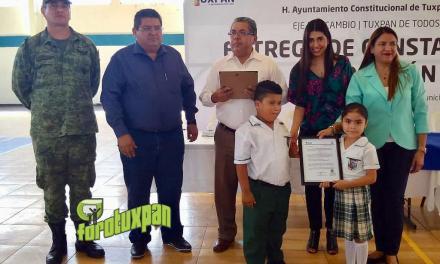 Registro Público de la Propiedad al servicio de los Tuxpeños