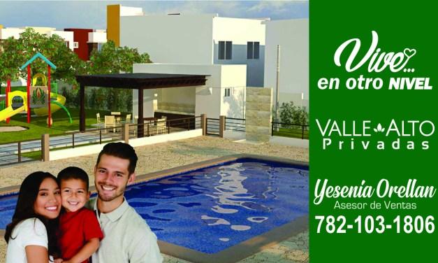 Valle Alto