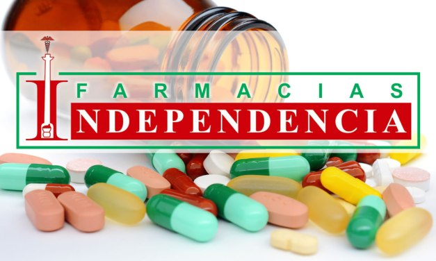 FARMACIAS INDEPENDENCIA