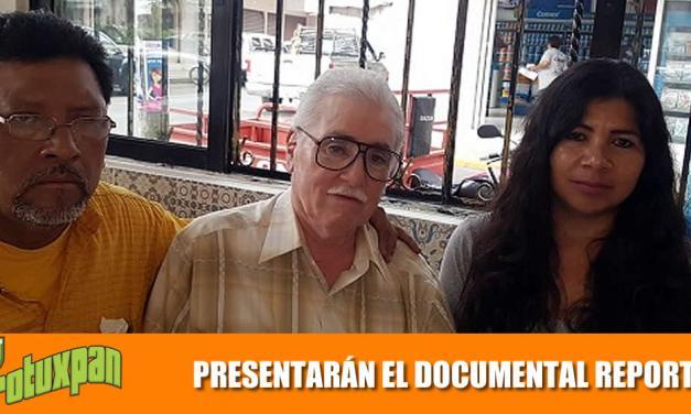 PRESENTARÁN EL DOCUMENTAL REPORTERO CON MOTIVO DEL DÍA DE LA LIBERTAD DE EXPRESIÓN