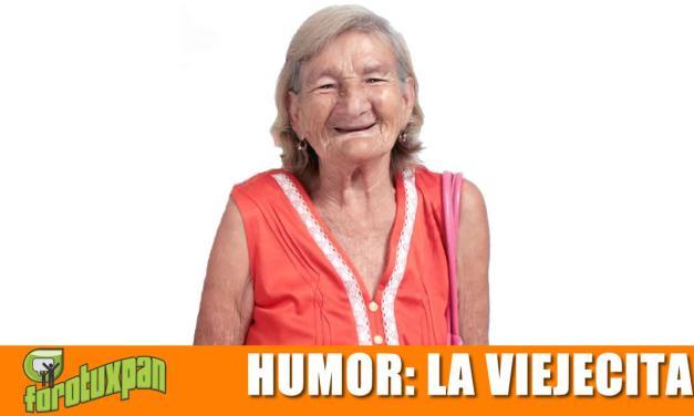 La Ancianita