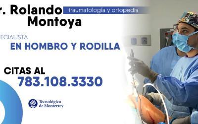 Rolando Montoya