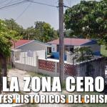 Chisme Tuxpeño: LA ZONA CERO