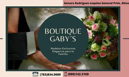 Boutique Gaby´s