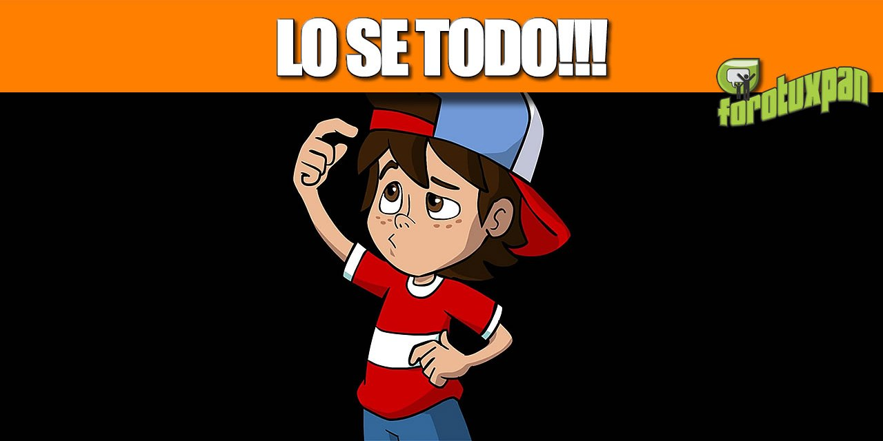 LO SE TODO!!!