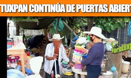 DIF TUXPAN CONTINÚA DE PUERTAS ABIERTAS