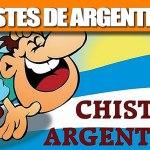 CHISTES DE ARGENTINOS