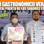 PRESENTA CONSEJO GASTRONÓMICO VERACRUZANO EL SEGUNDO FESTIVAL GASTRONÓMICO DIGITAL PUERTA DE LOS SABORES 2020.