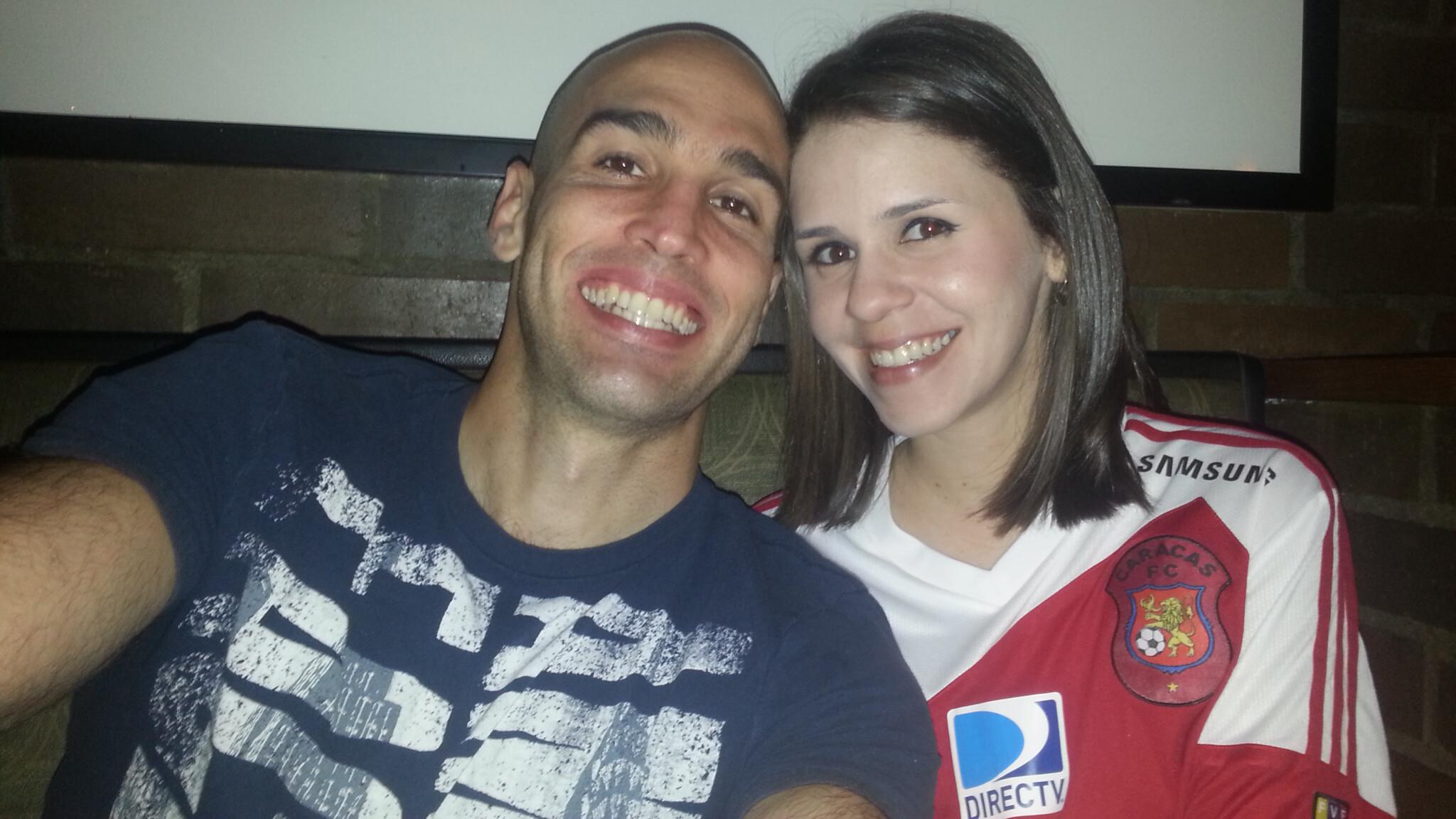 Ricardo y Sofía