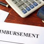 Reimbursement of Overhead Costs