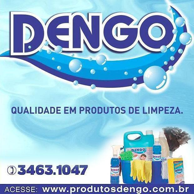 Dengo Cleaning Products