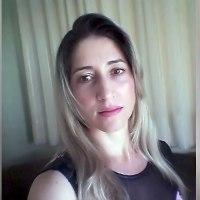 Rosane Apolinário Dahmer, de 42 anos, natural de Cascavel, no Paraná. Foto: Reprodução/Facebook