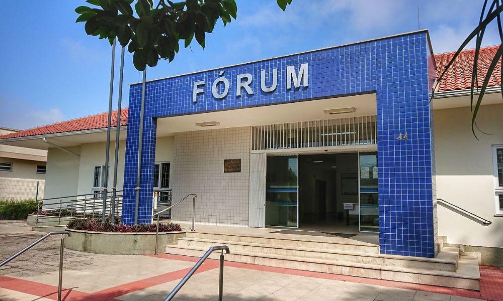 Fórum Forquilhinha