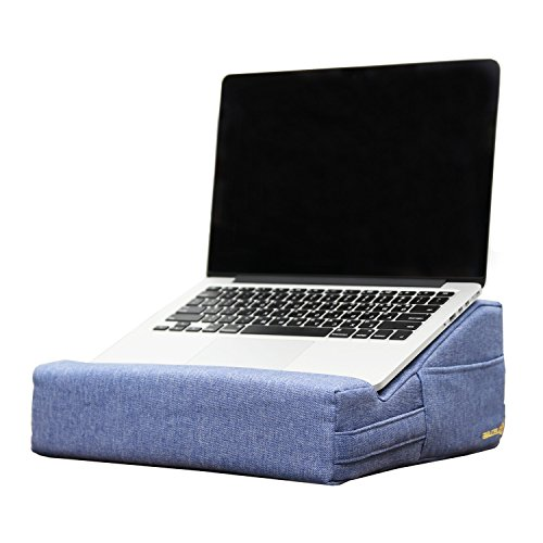 LECUBE Lap Desk Cushion Laptop Pillow Stand for Bed Sofa