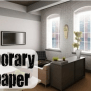 Temporary Decorating Solutions For Renters Part 2