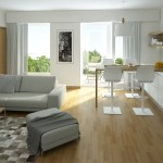4 Furniture Layout Floor Plans For A Small Apartment Living Room Tips Forrent