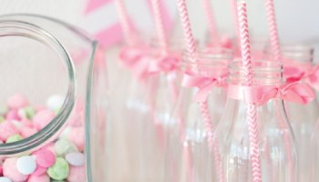 Staging Your Apartment for a Baby Shower