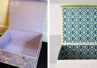 5 Creative Ways to Use Contact Paper in Your Rental