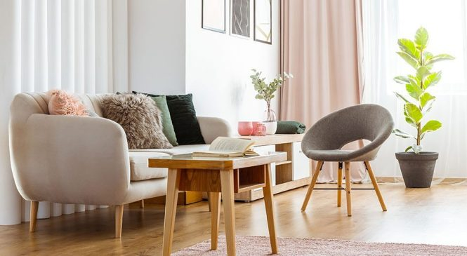 E In Your Small Apartment Tips
