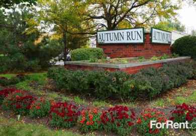 Autumn Run Country Lakes Drive Naperville Il