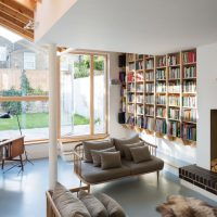 London House Extension | Harcombe | North London