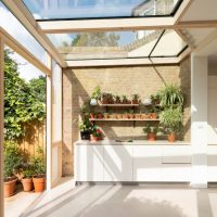 Garden Room | Woolstone | South East London