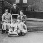 Joan,Harold,Theresa,Alan and Martyn