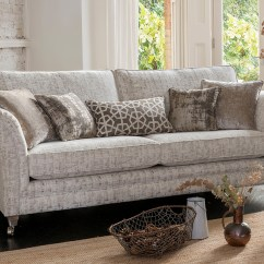 Traditional Occasional Chairs Electric Bath Elderly Lowry Grand Sofa Priced In F Grade Fabric | Forrest Furnishing