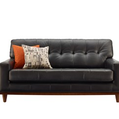 Leather Sofas Glasgow Area Wall Mounted Sofa Bed 59 Small By G Plan Vintage Forrest Furnishing Gplx5932