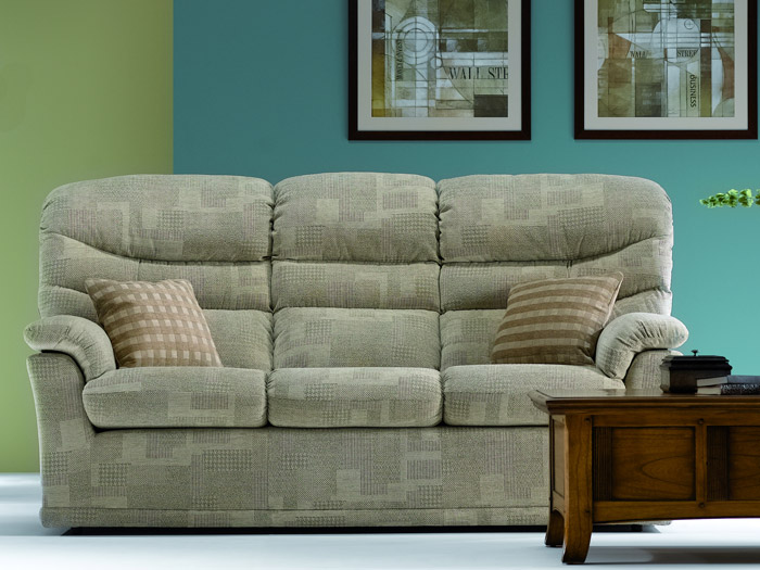 Malvern Fabric Sofa Collection  Forrest Furnishing