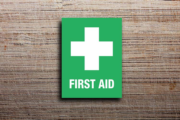 an information on first aid First aid is the provision of immediate medical assistance to an ill or injured person until definitive medical treatment can be accessed, or until the illness or injury is fully dealt with it generally consists of a series of simple, potentially life-saving steps that an individual can be trained.