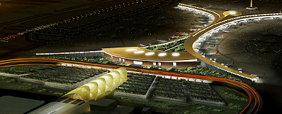 King Abdulaziz International Airport, Jeddah