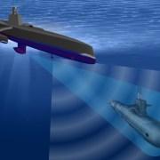 ACTUV er den amerikanske flådes nye ubemandede sub-hunter (ASW)