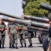 Den brasilianske hær etablerer ny indkøbsorganisation