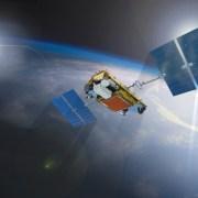 Amerikansk agentur for missilforsvar udskyder payloads til 2017