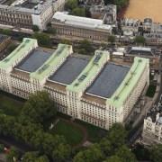 Det britiske forsvarsministerium sætter baseline for kontrakter