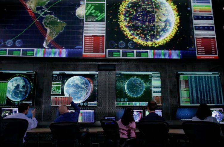 General Dynamics færdiggør Space Fence radar