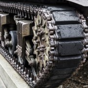 SIPRI: Globale militærudgifter for 2015 er oppe på 1,7 billion USD