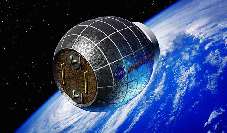 Bigelow Aerospace har testet BEAM modul på ISS
