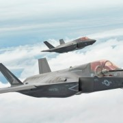 Lockheed Martin skal modificere F-35 kampfly