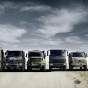 Mercedes Benz forlader dansk udbudskonkurrence
