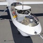 NASA vælger NuWaves til udvikling af UAS K-band data link