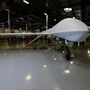 L-3 Communications EO/IR valgt til Predator XP UAV