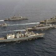 Rheinmetall får 30-årig kontrakt på decoy ammunition
