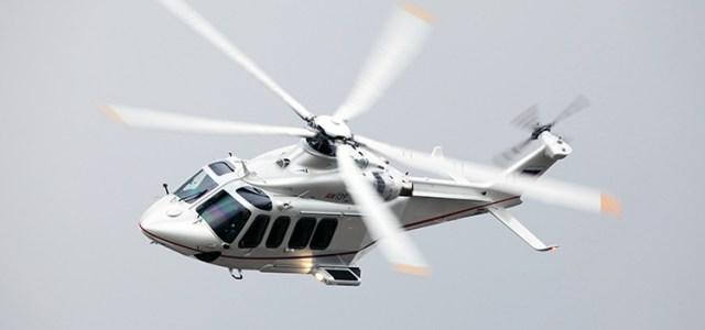 Italiensk kystvagt bestiller helikoptere fra Leonardo-Finmeccanica