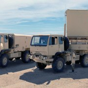 Ukraine får Q-36 Firefinder radar fra USA