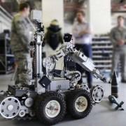CSRA udforsker menneske-maskine interaktion